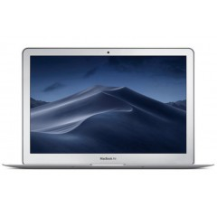 Apple/苹果 MacBook Air 13.3英寸128G固态金属笔记本手提电脑 轻薄便携学生商务办公 QD32