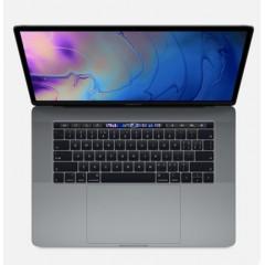 Apple/苹果 15 英寸 MacBook Pro 触控栏和触控 ID 2.6GHz 处理器 512GB 存储容量