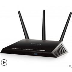 美国网件NETGEAR R6900v2双频千兆穿墙无线路由器 光纤ope体育滚球高速wifi